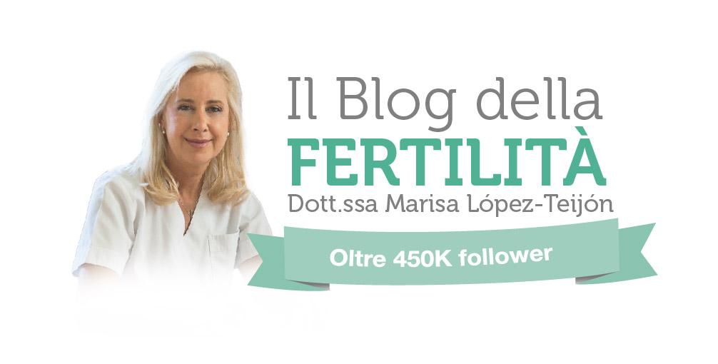 Il blog della fertilità