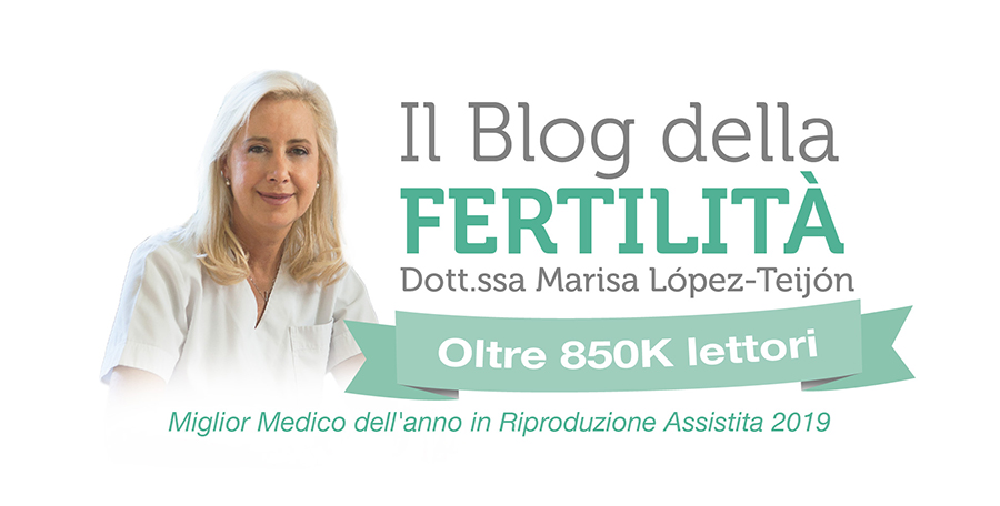 Il blog della fertilità